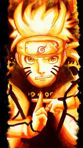 Anime Naruto - Mobile Abyss