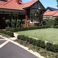Small Picture Victorian Garden Design ingardens landscaping Melbourne Victoria