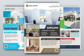real estate flyer templates real estate flyer template