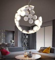 <b>Postmodern Living Room Dining Room Led</b> Lights Chandeliers ...