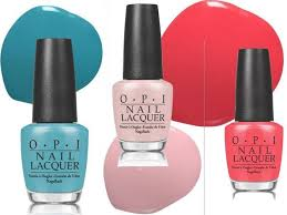 Clark And Kensington Opi Color Chart Opis Latest Collab Is Off The Walls Fashion Mash Up