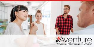 Reduce Stress By Opening Communication Lines Aventure Staffing