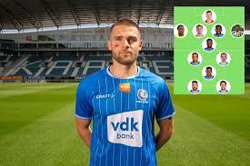Opgepast, Club Brugge: AA Gent komt eraan - Het Nieuwsblad Mobile