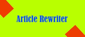 best free Article Rewriter Spinner you can use   Crawlist Article Rewriter Tool   Reword or
