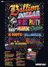Billion Dollar House Party
