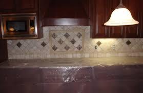 Accent Tiles For Kitchen Kitchen Backsplash Decorative Tile Accents Vintage Wooden Kitchen