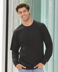 Gildan Hammer Long Sleeve T Shirt