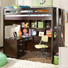 loft ikea double bunk with slide twin desk kids and combination wooden design bedroom also besides best full over beds storage converts to diy for small