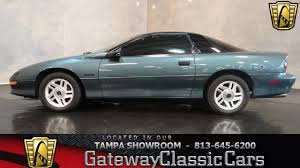 1993 Chevrolet Camaro SS - YouTube