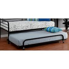 Dorel Home Twin Trundle for Metal Daybed Multiple Colors