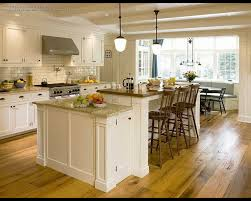 Oak Floor Kitchen Wood Flooring Kitchen Top Preferred Home Design