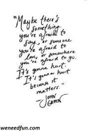 Paper Towns Quotes Fascinating 48 John Green Quotes Paper Towns WeNeedFun