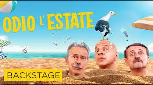 Odio l'estate - Backstage | Aldo Giovanni e Giacomo raccontano la trama