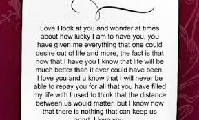 love letters for her love quotes for her romantic sayings poems throughout good morning love letter for her 2017