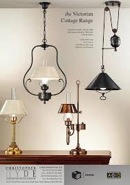 Anterior Lighting Traditional Homes Interiors Magazine Winter Issue