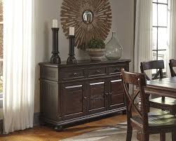 dining room side table. Attractive Dining Room Buffet Cabinet With Side Table Trends Images C
