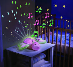Light Show Mobile Baby Baby Night Light Cot Mobile Projector Nursery Light Show