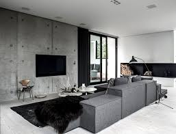 This project is a magnificent example of modern Scandinavian architecture  and design: a four level villa V3, developed by the progressive studio  ADRESS and ...