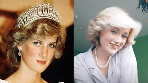 Diana, princess of wales, was a member of the british royal family. This Tiktoker Transforms Into Princess Diana In A Hair Tutorial Video Allure