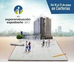 Resultado de imagen para Expoconstrucción Expodiseño 2017