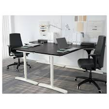 corner desk office. ikea bekant corner desk right 10 year guarantee read about the terms in office