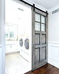 laundry room barn door laundry closet door ideas full size of barn door kit barn door laundry room sliding barn door