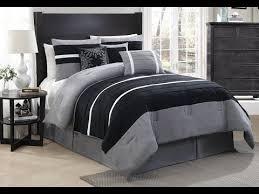 charcoal grey bedding. Exellent Charcoal Cool Dark Grey Comforter Ideas On Charcoal Bedding C