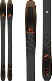 Rei Ski Size Chart Top 10 Best Skis For Beginners And Intermediate Skiers