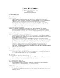 Newscaster Resume Templates – Delijuice