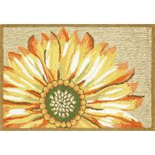 wonderful sunflower rug gold yellow sunflower indoor outdoor area rug sunflower kitchen rug sets wonderful sunflower rug