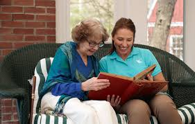 find home care for a loved one