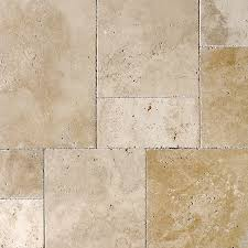 Travertine Patterns