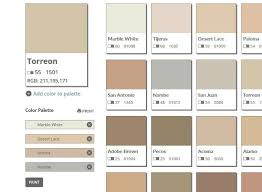 Exterior Stucco Color Chart Sto Stucco Color Charts
