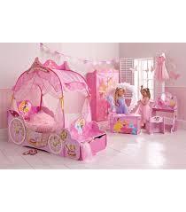 Princess lettino carrozza con cassetti kiddi