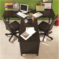 nice person office. nice two person office desk in home interior redesign with c
