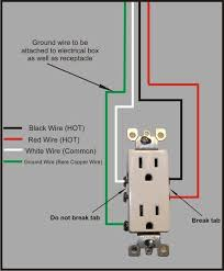wiring an outlet 3 wires wiring image wiring simple wiring 3 wire outlet diagrams get image about wiring on wiring an outlet