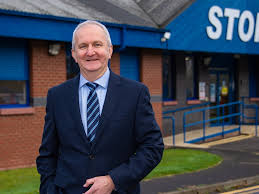 Story Scotland appoints Commercial Director - Story Contracting