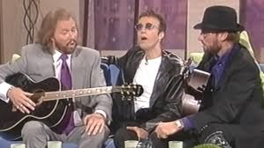 <b>Bee Gees</b>: Relive when trio stunned TV audience with acapella ...