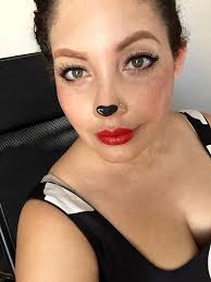 minnie mouse makeup you mugeek vidalondon mickey and minnie mouse