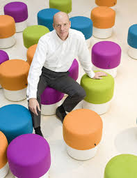 contemporary office seating furniture design parcs pop up stool