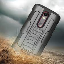 motorola droid turbo 2 case. armor-rugged-hybrid-case-cover-holster-for-motorola- motorola droid turbo 2 case