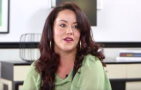 Katy Mixon Who Played Melissa McCarthy s Sister on Mike Molly.