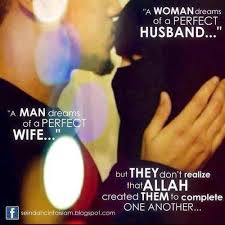 Beautiful Marriage Quotes Islam Best of 24 Islamic Love Quotes On Muslim Marriage For Husband Wife ToBe