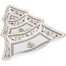 <b>Менажница Lefard</b>, <b>CHRISTMAS COLLECTION</b>, 24*24*5 см, омела