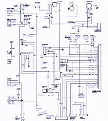 1985 ford f250 pickup wiring diagram 85 Ford F250 Wiring Diagram Ford Upfitter Wiring-Diagram