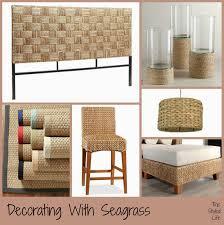 Seagrass Bedroom Furniture Furniture Eco Friendly Bedroom Furniture With Seagrass Headboard
