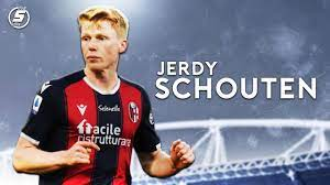 Jerdy Schouten - 23 Years Old and Puts a lot of Veteran in his Pocket! -  2021 - YouTube