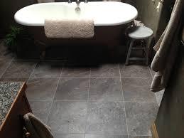 vinyl tiles in bathroom. Boulder: Luxury Vinyl Tile Contemporary-bathroom Tiles In Bathroom F
