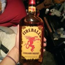 Fireball Whiskey Bottle Size Indiabusiness Co