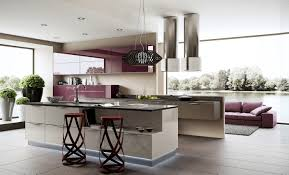 Kitchen Units For Small Spaces Contemporary Kitchen New Contemporary Kitchen Remodel Design
